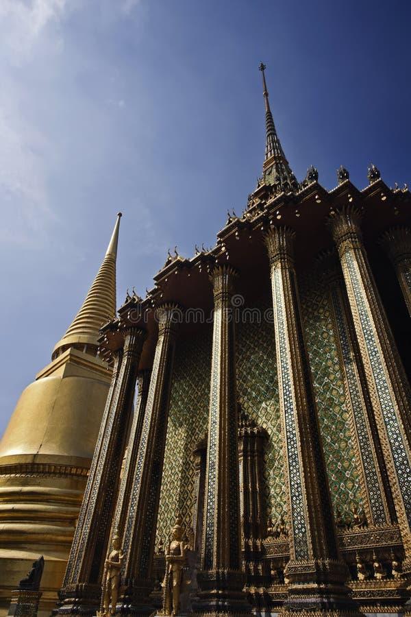 Thailand Stadt