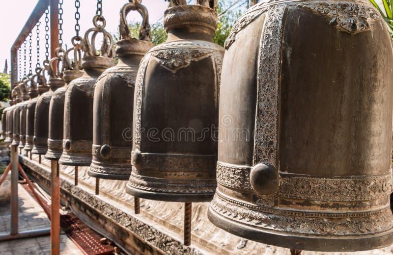 Download Thailand, Bangkok, Tempel Phananchoeng Worawihan, Altes Religiöses Stockfoto - Bild von buddhistisch, kunst: 47100020