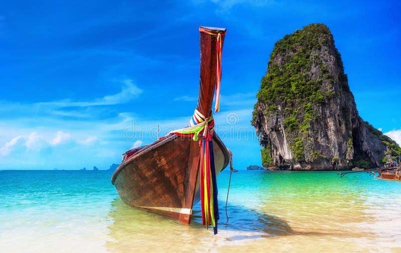 Download Thailand beach stock photo. Image of coastal, resort - 32461960