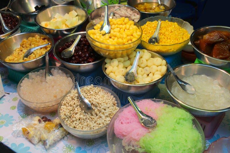 Thailand-Bonbons lizenzfreie stockfotos