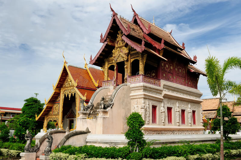 Download Thailand - Chiang Mai stock image. Image of decoration - 15355469