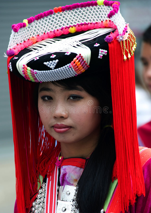 Download Thailand Chiang Mai Flower Festival Editorial Photo - Image: 8310016