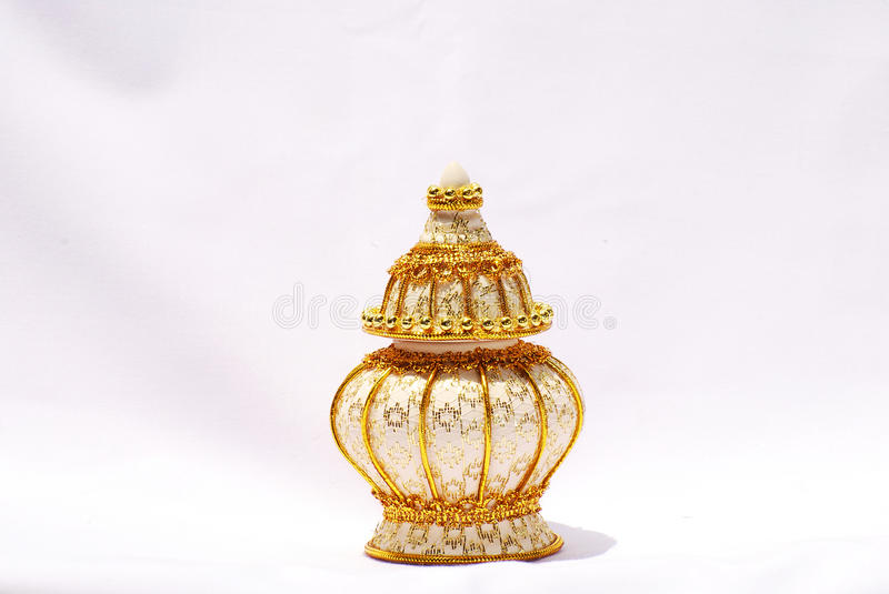 Download Thailand Classic Jar Royalty Free Stock Photos - Image: 19248568