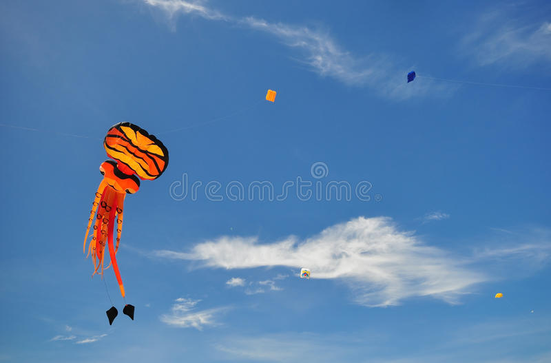 Download Thailand International Kite Festival 2012 Editorial Image - Image: 23797215