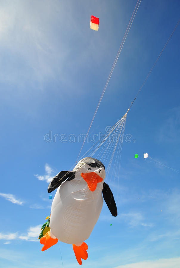 Download Thailand International Kite Festival 2012 Editorial Photography - Image: 23797332