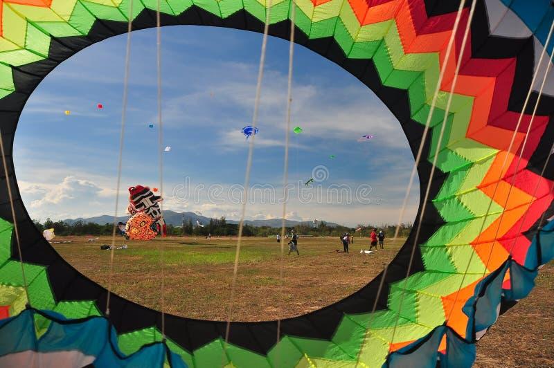 Download Thailand International Kite Festival 2012 Editorial Stock Photo - Image: 23797753