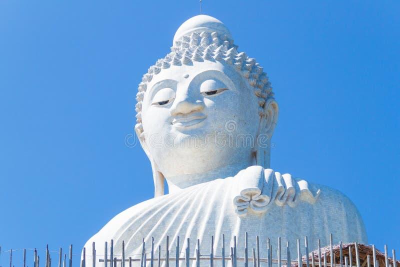 Thailand Phuket großer Buddha stockfotos