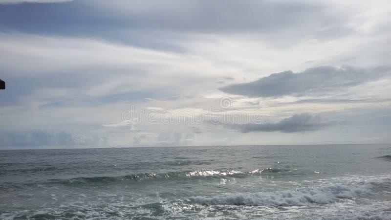 Thailand& x27;s Sea royalty free stock photos