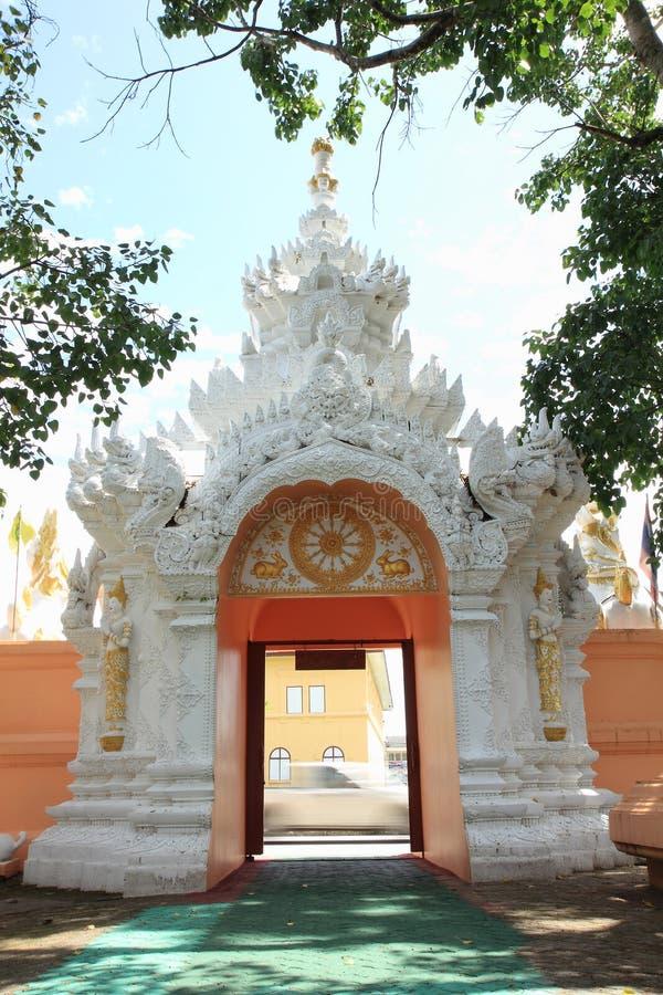 Thailand sculpture stock image
