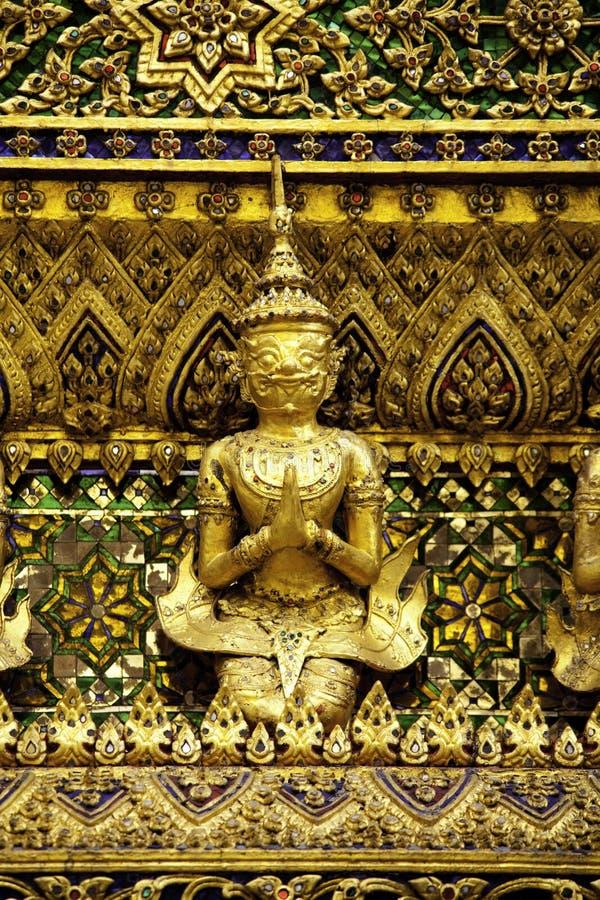 Free Thailand Tenple Architecture Stock Photography - 13849662