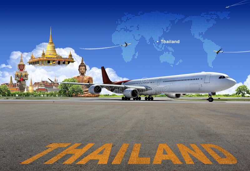 Download Thailand travel stock photo. Image of blue, africa, continent - 26383784
