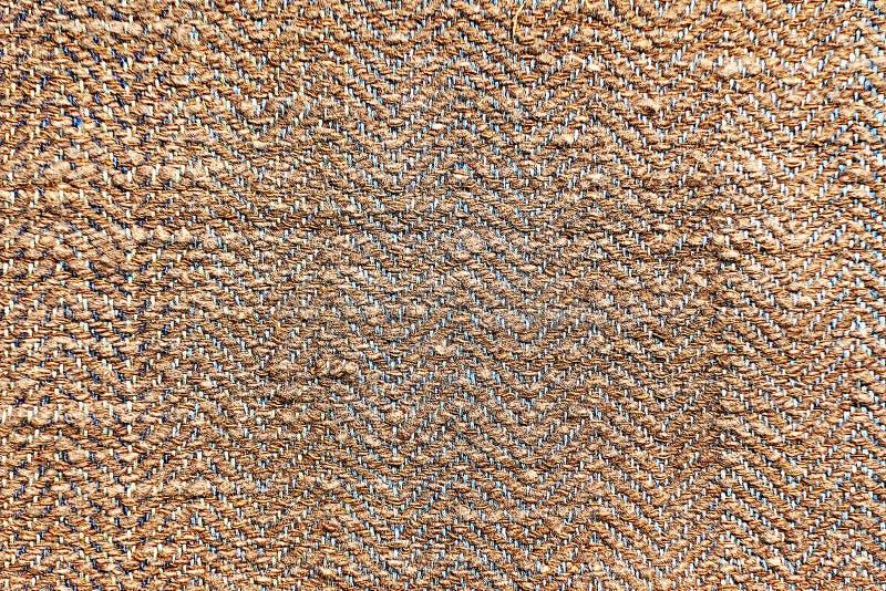 Thailande coton antique artisanat textile de créateur textile péruvien bande magnifique motif d'arrière-plan à la mode photo libre de droits