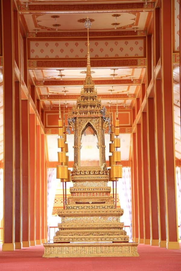 Thailiand Architecture Royalty Free Stock Photos