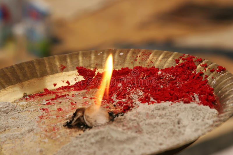 Download Thaipusam flame stock image. Image of fire, india, flame - 9390863