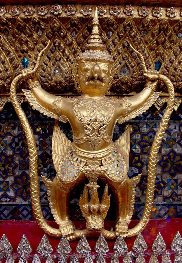 Thais art royalty-vrije stock afbeeldingen