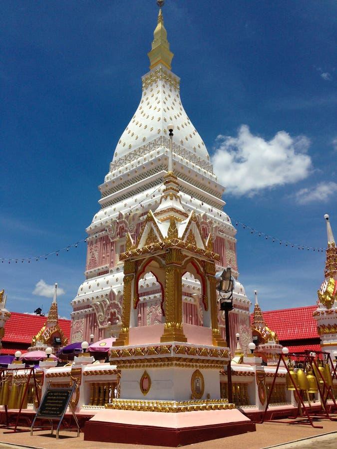 Thais vakmanschap royalty-vrije stock foto
