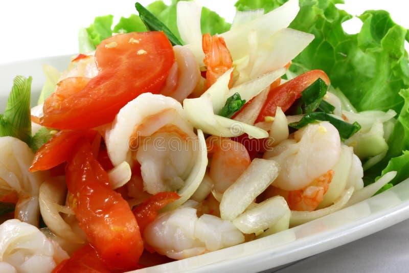 Thais voedsel stock afbeelding
