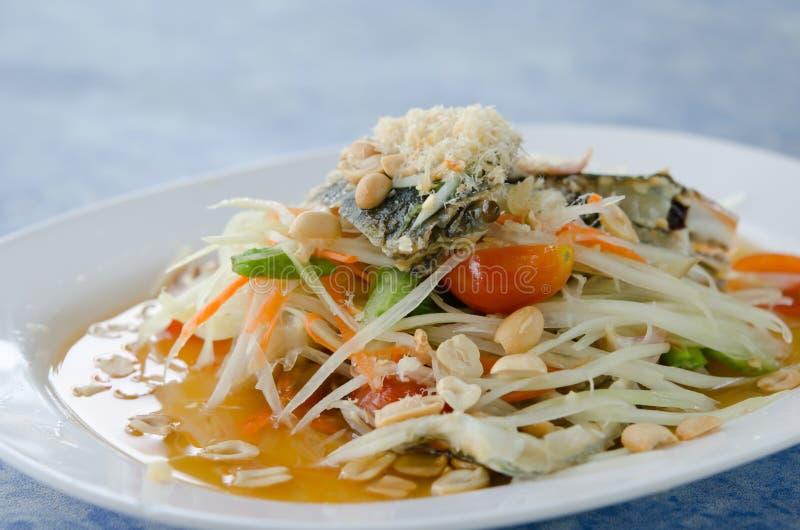 Download Thais voedsel stock afbeelding. Afbeelding bestaande uit gastronomisch - 29513155