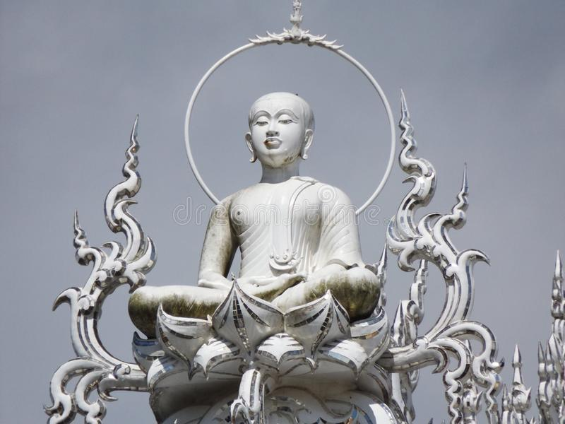 Thaise Boedha stock foto