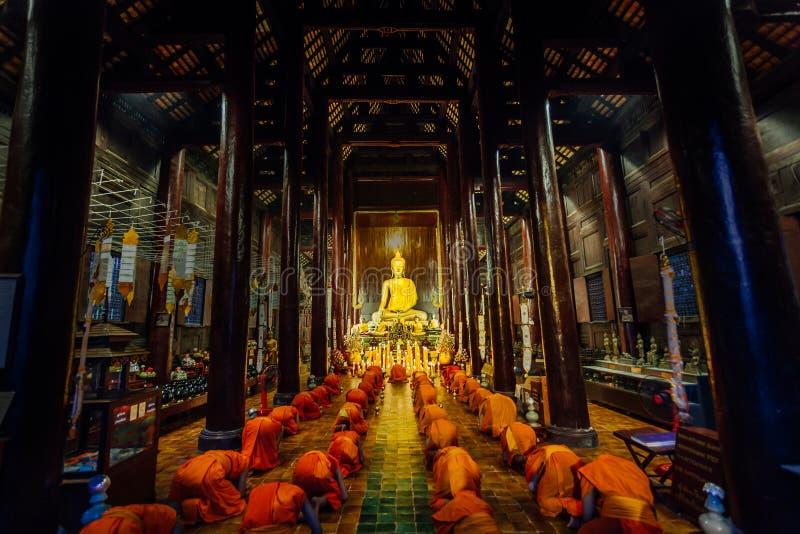 Thaise cultuur royalty-vrije stock foto