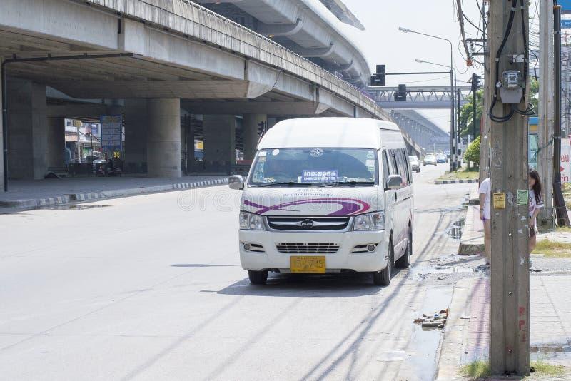 Download Thaise Taxi redactionele stock foto. Afbeelding bestaande uit toyota - 54079813