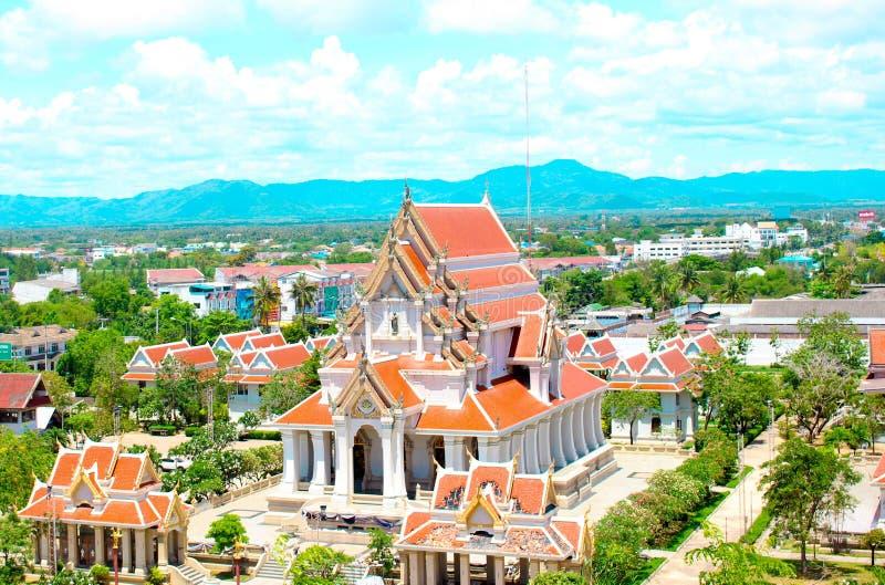 Thaise traditioneel stock afbeelding