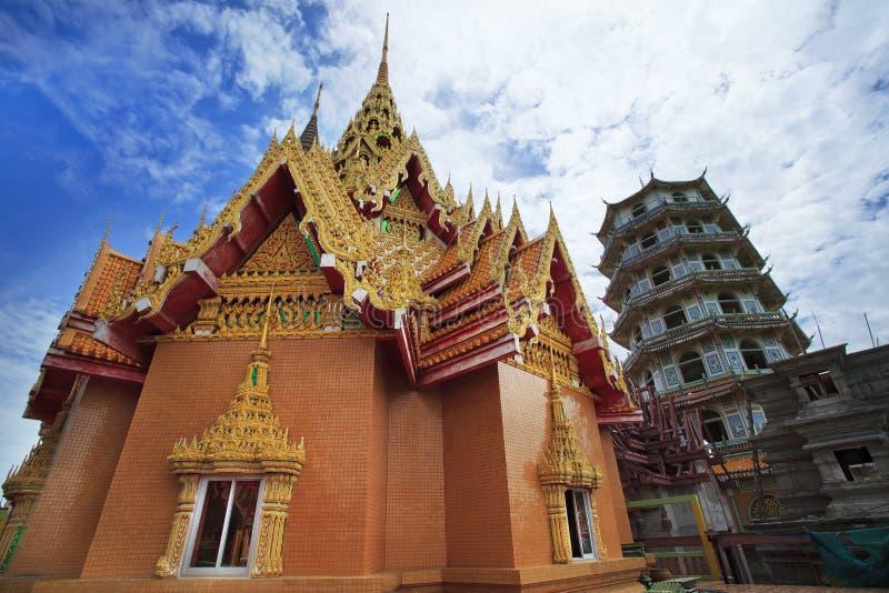 Tham-sua de Wat photographie stock libre de droits