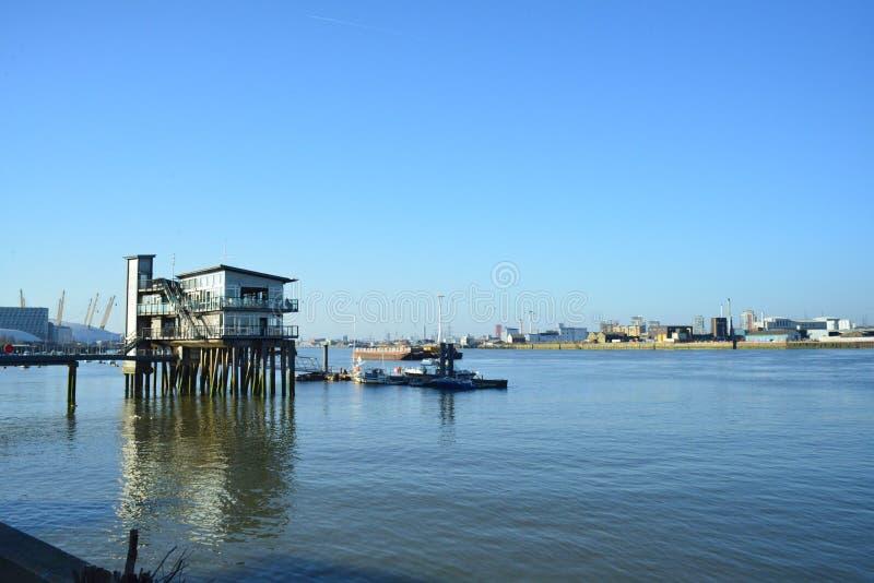 Thames zdjęcia stock