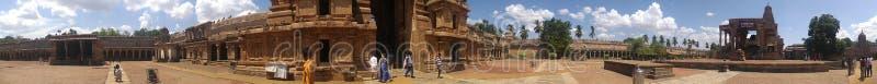 Thanjavur stockbilder