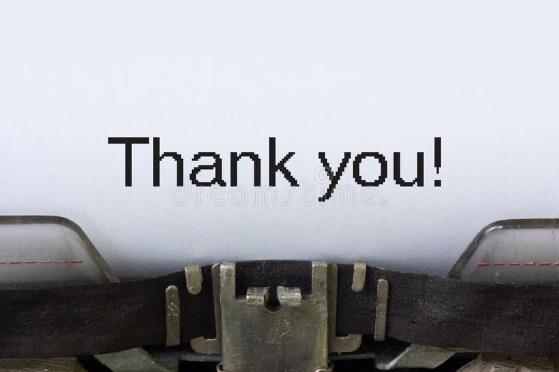 Download Thank You Stock Photos - Image: 18872533
