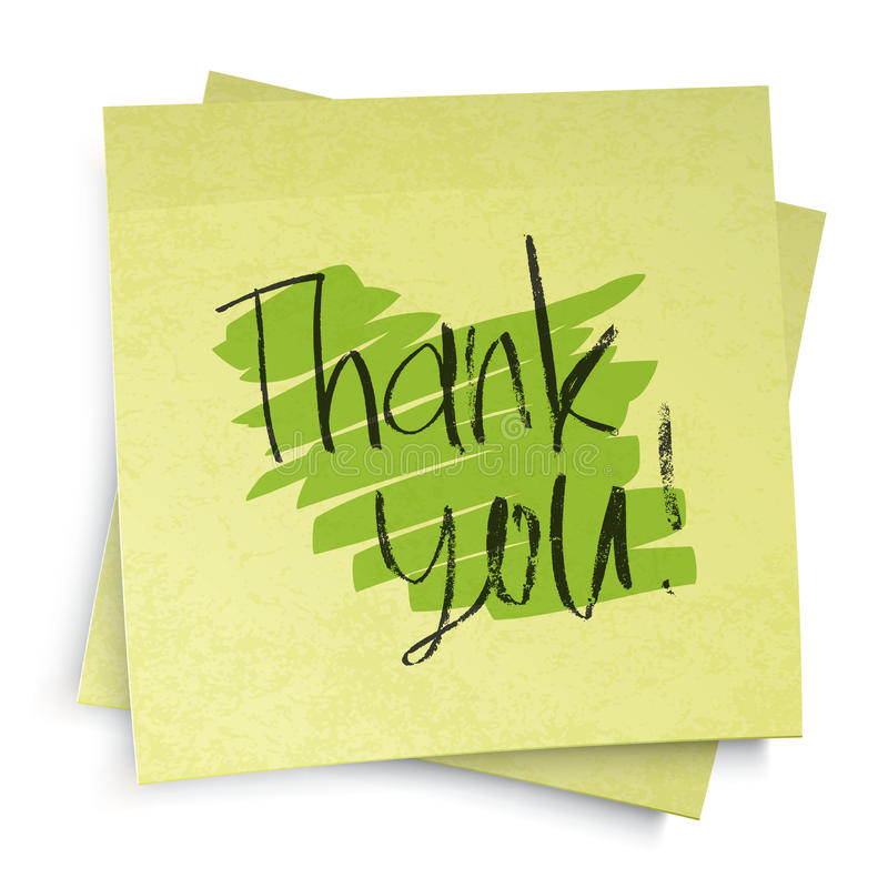 Download Thank You! Stock Photography - Image: 23237242