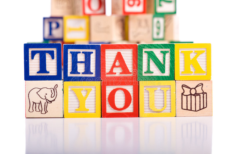Download Thank You stock photo. Image of communication, images - 5217644