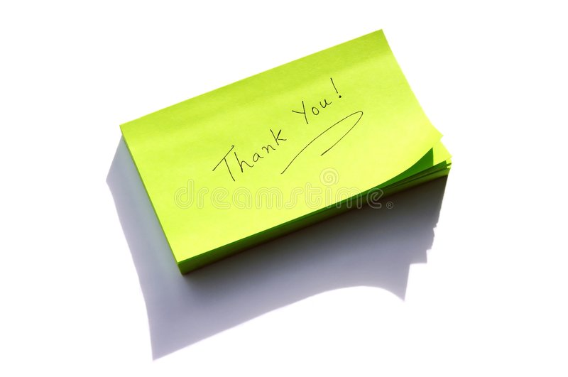Download Thank you stock photo. Image of green, thankyou, handwriting - 7098666
