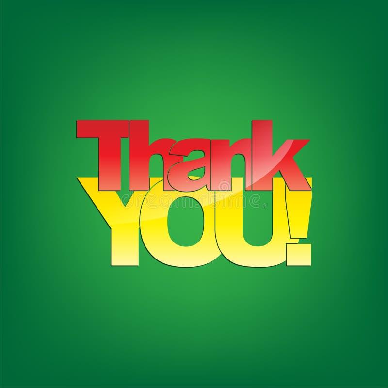 Thank You Background Stock Image Image 33528801