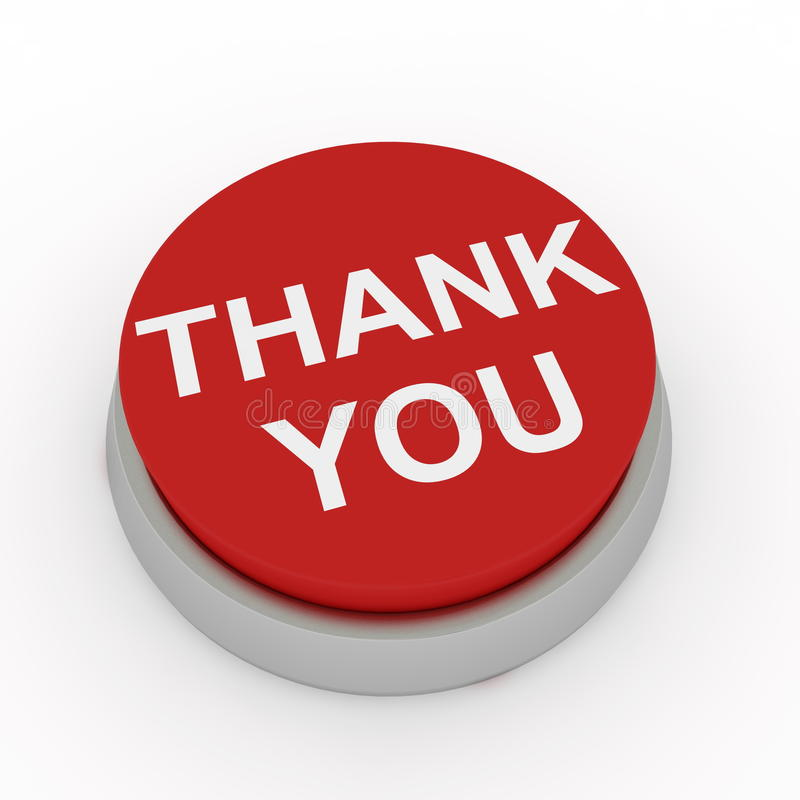 Download Thank You Button Stock Images - Image: 20858584