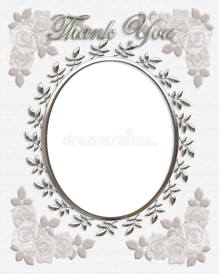 Clip Art Black And White Thank You Clipart - Thank You Border Clip Art ,  Free Transparent Clipart - ClipartKey