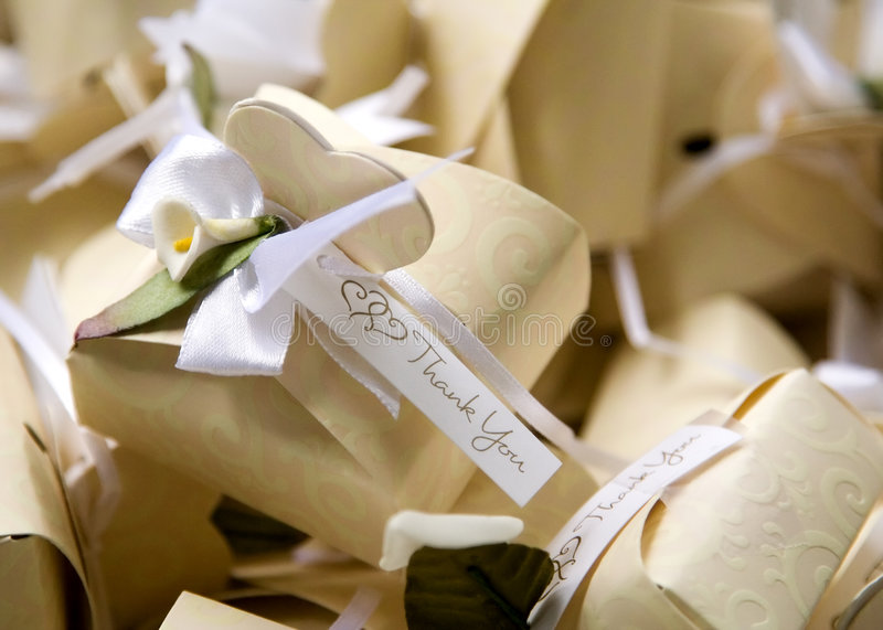 Download Thank You Gift Box Royalty Free Stock Photography - Image: 3059657