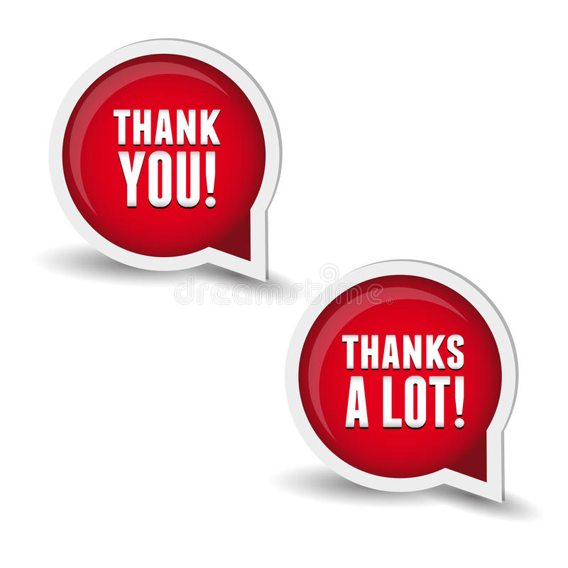 Download Thank You - Grateful Bubbles. Royalty Free Stock Photos - Image: 28456338
