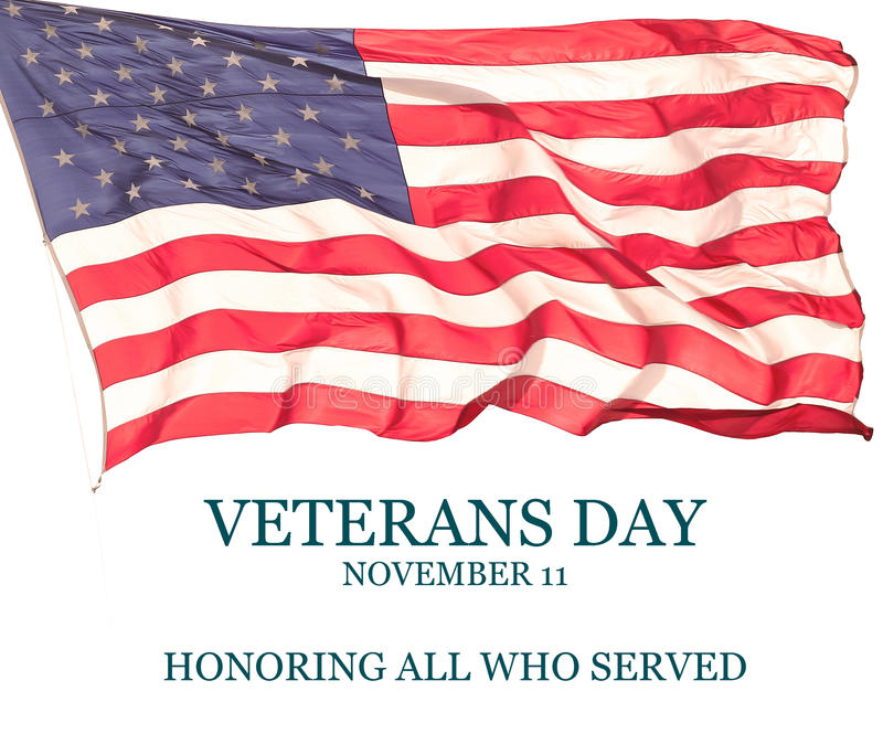 Thank you military veterans royalty free stock image