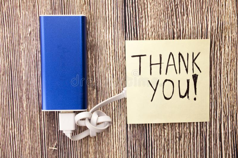 Thank you note to loved ones. Thanking someone for doing something good. Showing gratitude and respect to people. Being humble to royalty free stock photos