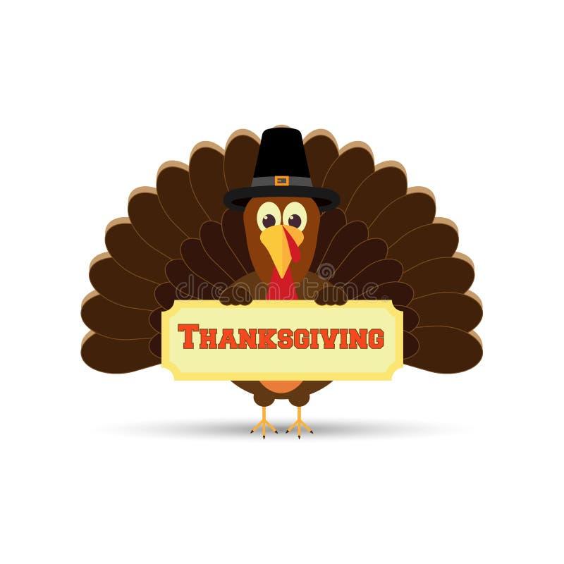 thanksgiving stock abbildung