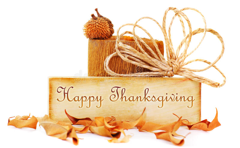 Download Thanksgiving Card Royalty Free Stock Images - Image: 16783529