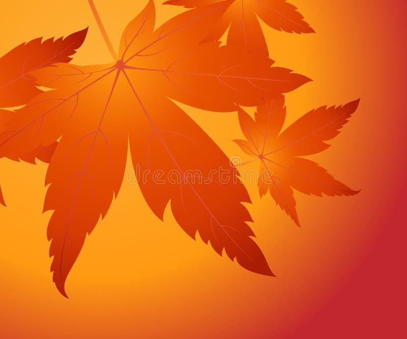 Thanksgiving Concept royalty free illustration