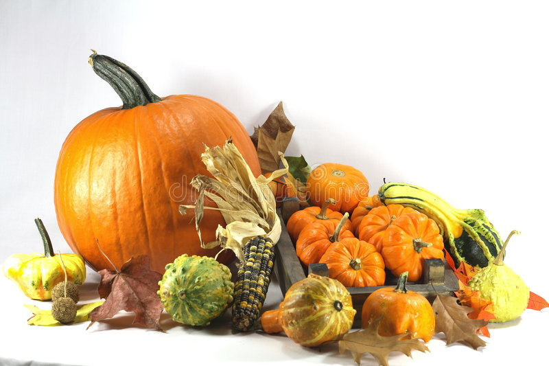 Thanksgiving Day. stock image