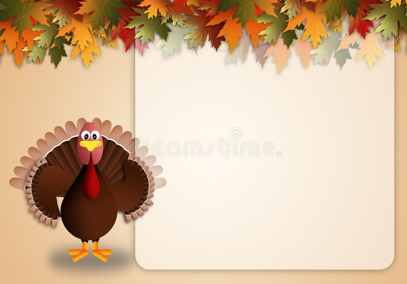 Download Thanksgiving Day Background Royalty Free Stock Images - Image: 35426069