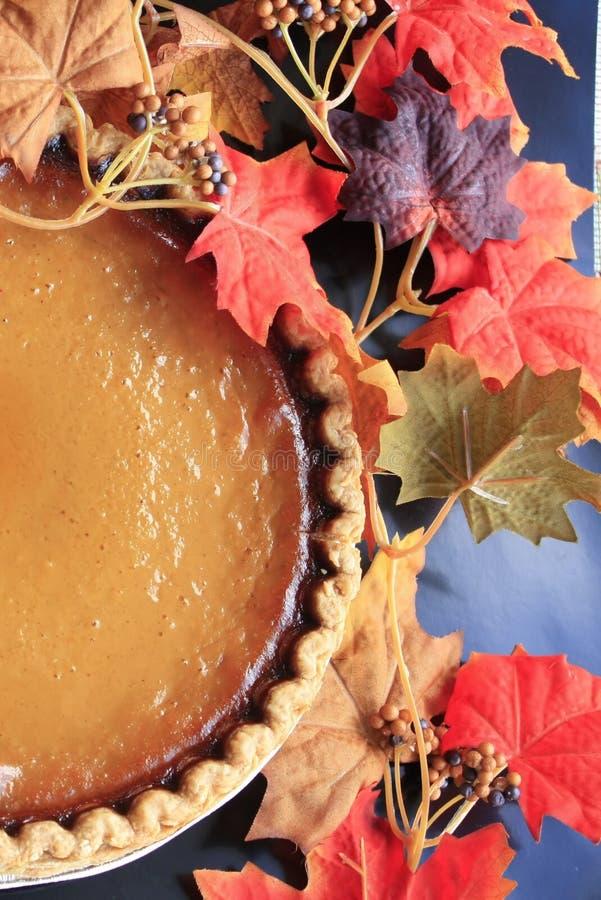 Thanksgiving Pie royalty free stock photos