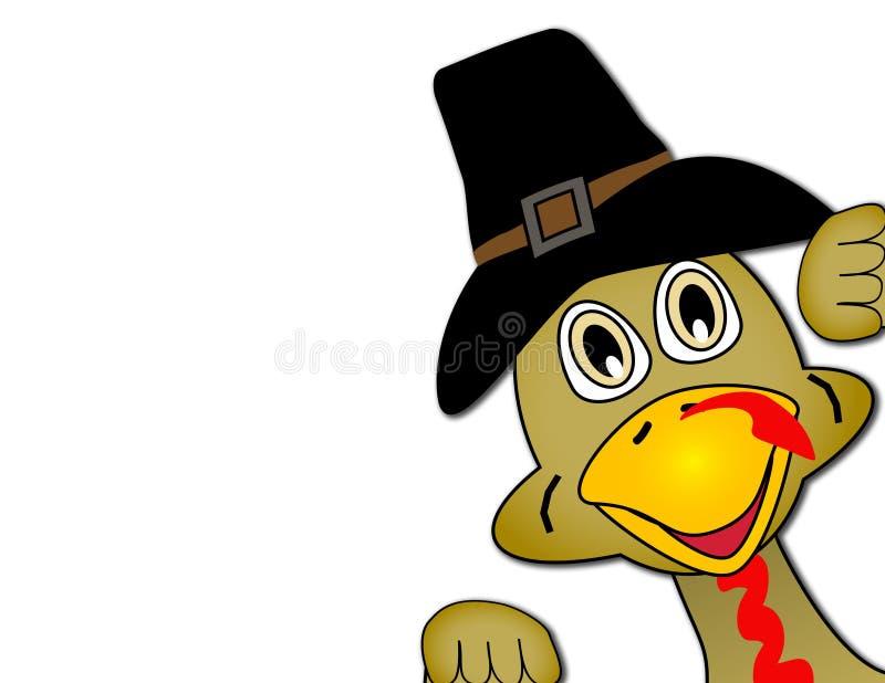 Download Thanksgiving Turkey Face Stock Image - Image: 6414891