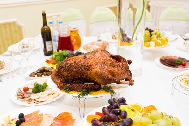 Thanksgiving Turquie photo libre de droits