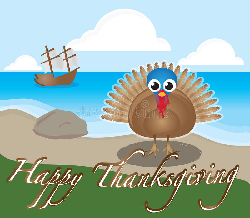 Thanksgiving Turquie images stock