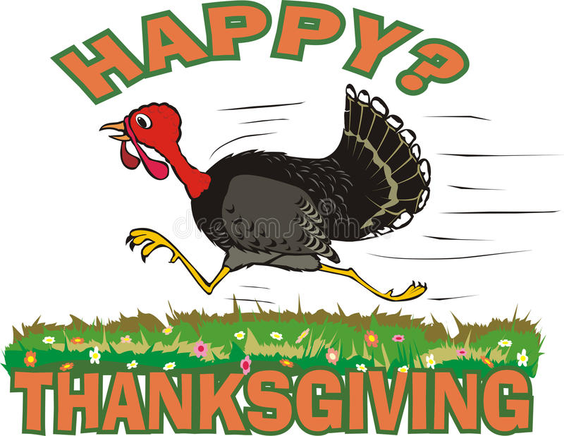 Thanksgiving - wishes. Thansgiving day, wishes on the occasion of thanksgiving vector illustration